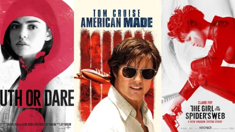 Best Hollywood Thriller Movies
