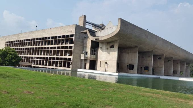 Chandigarh city photo