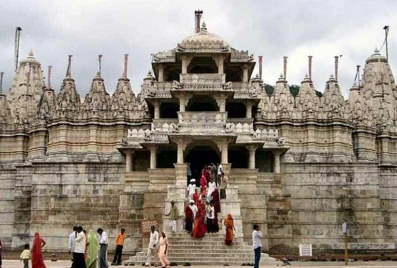 photo of Dilwara Jain Temple