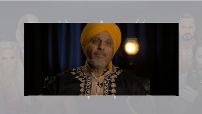 photo of Gama Singh