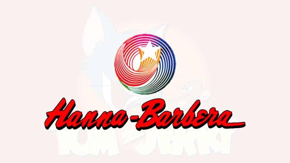 logo of hanna barbera