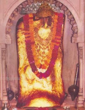Mahendipur Balaji Temple