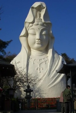photo of ofuna-kannon,-japan
