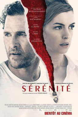 poster of Serenity movie