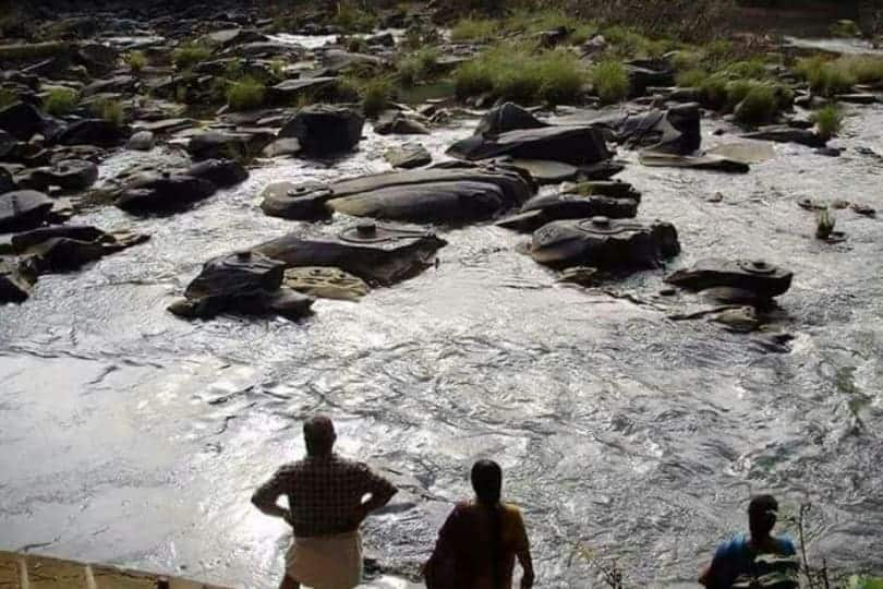 Shastralingam river