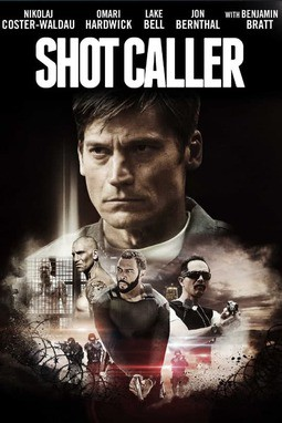 movie poster of Shot Caller