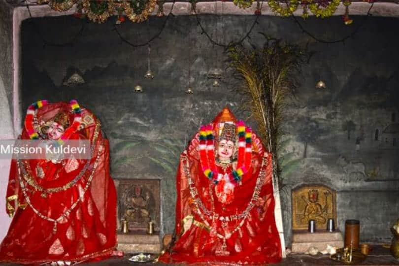 Sugali Mata Temple