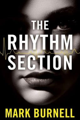 movie poster of The Rhythm Section