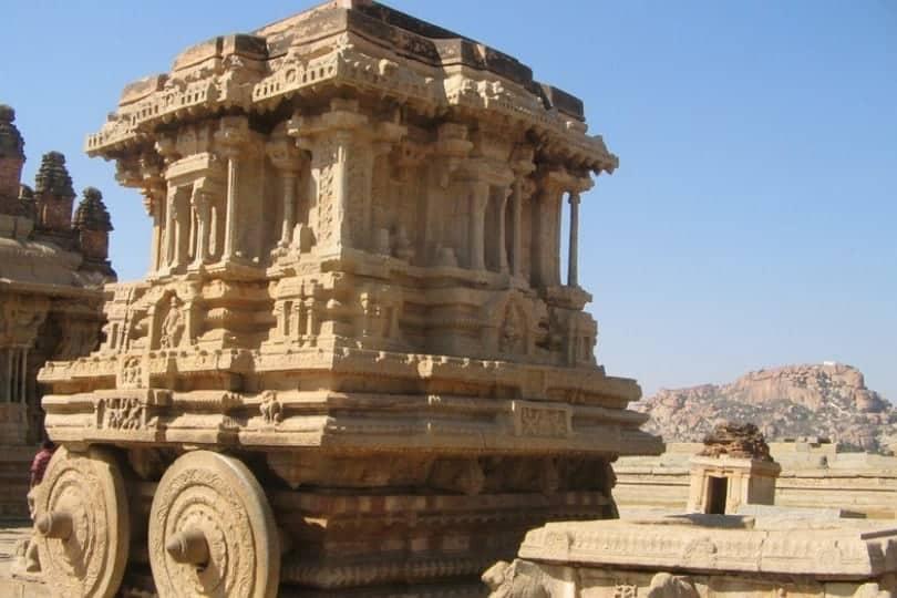 Sri Vijaya Vittala Temple