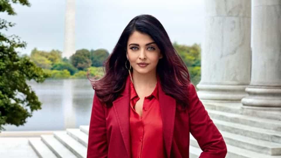 photo of Aishwarya Rai