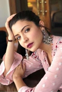 photo of Anushka Sharma
