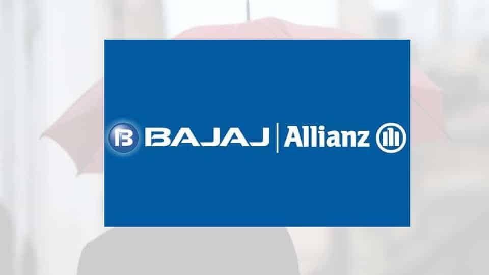 logo of Bajaj Allianz Life Insurance
