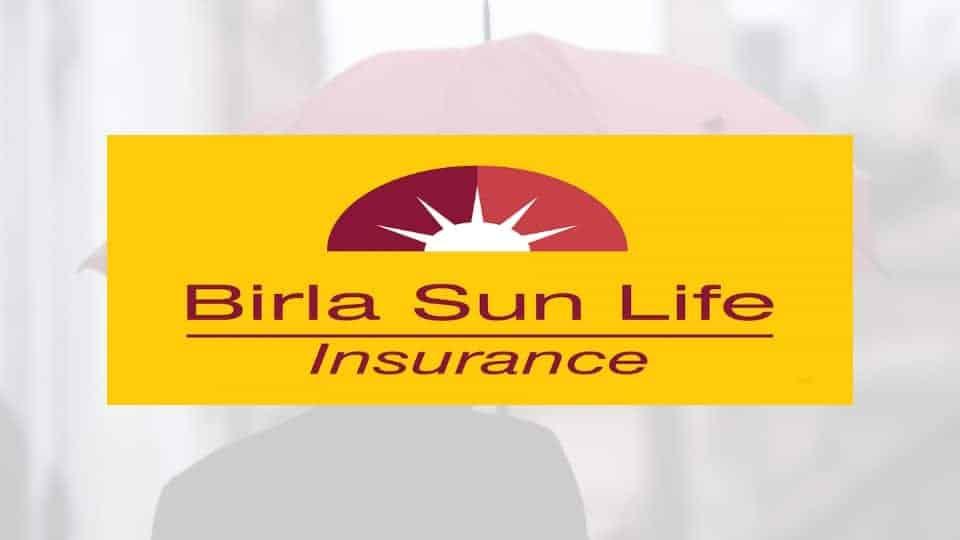 logo of Birla SunLife Insurance