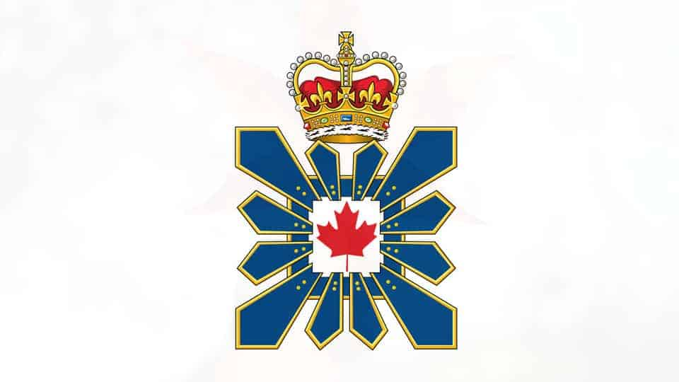logo of Canadian Security Intelligence Service