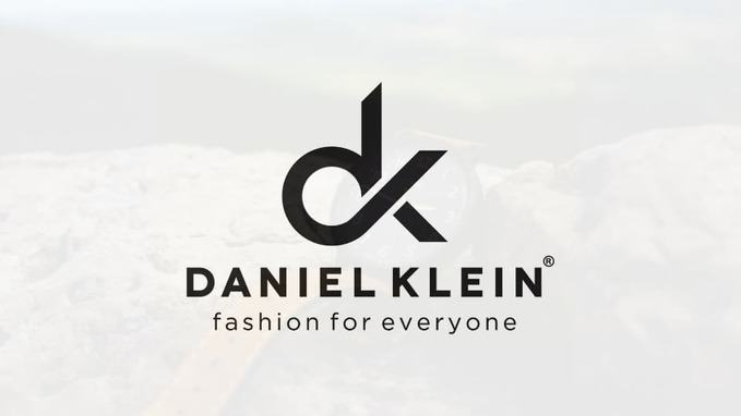 logo of Daniel Klein watches