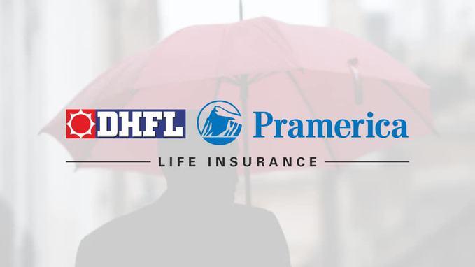 logo of DHLF Pramerica