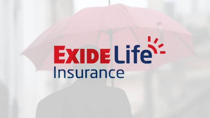 logo of Exide Life Insurance