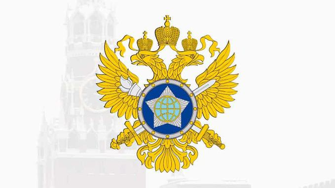 logo of Foreign Intelligence Service