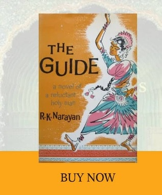 front cover of The Guide book