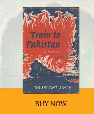 front cover of Train to Pakistan book