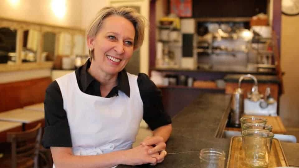 photo of chef Gabrielle Hamilton