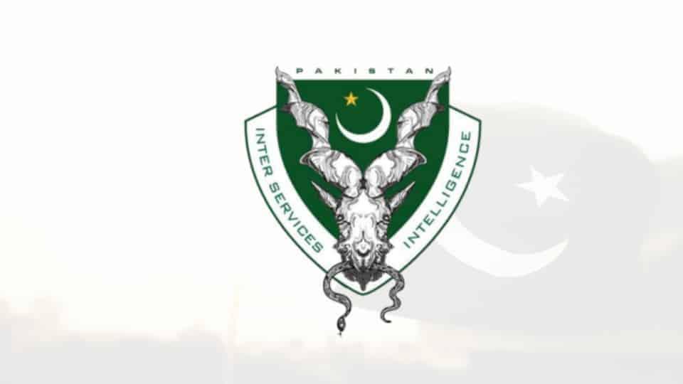 logo of ISI