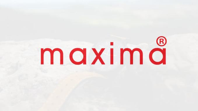logo of Maxima watches