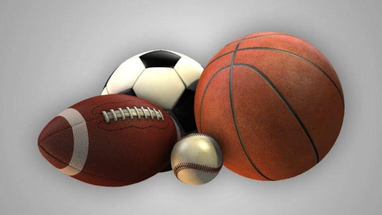 Popular Sports In The United Kingdom