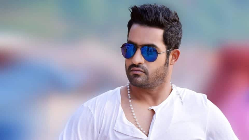 Nandamuri Jr Ntr