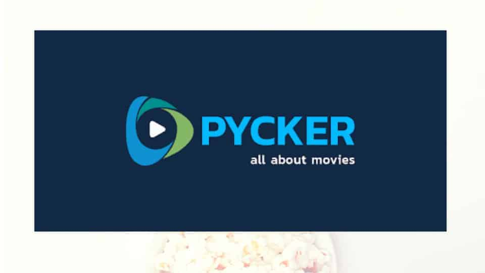 pycker website logo