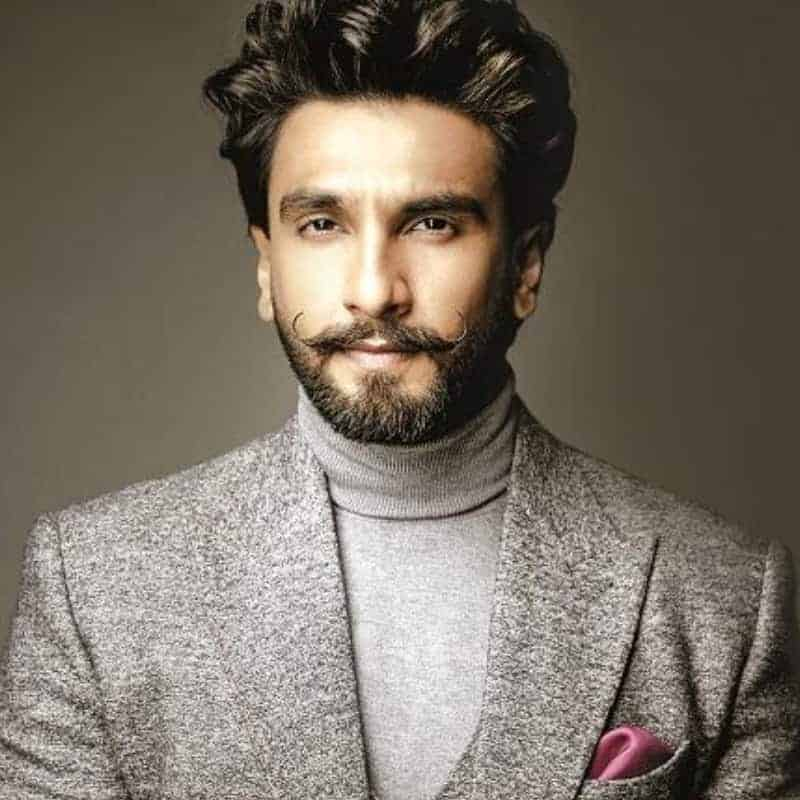 photo of Ranveer Singh