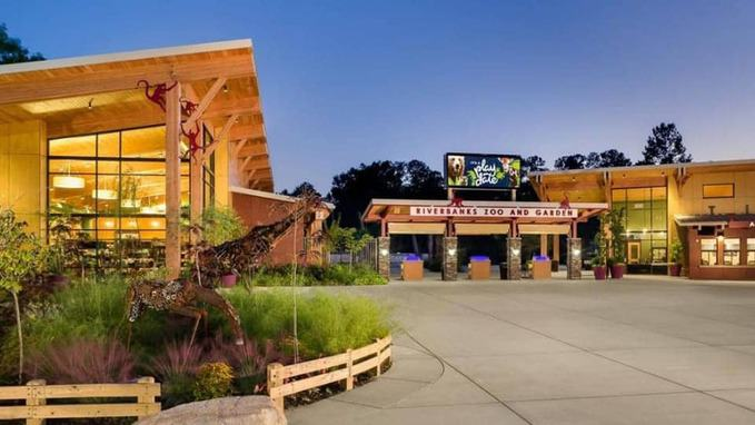 Full photo of Riverbanks Zoo and Garden