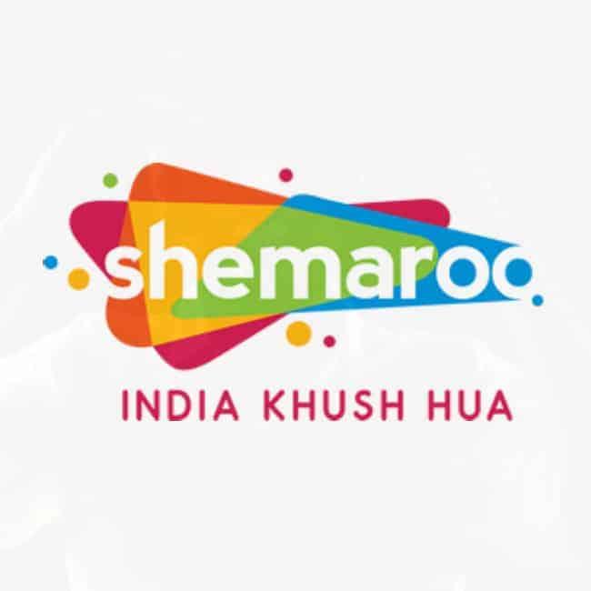 Shemaroo youtube channel logo