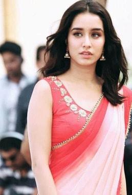 photo of Shraddha Kapoor