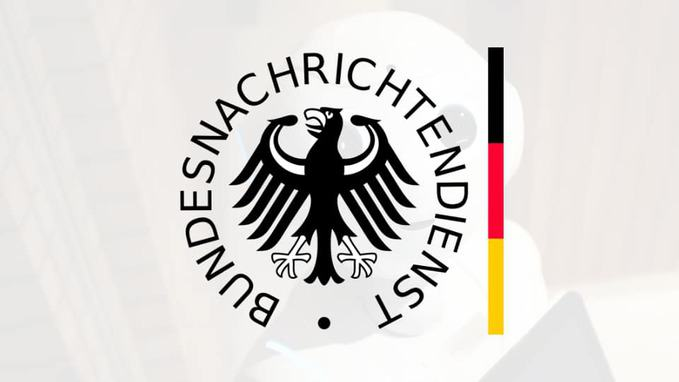 logo of The Bundesnachrichtendienst