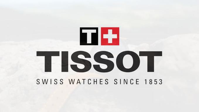 logo of Tissot watches