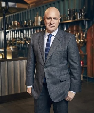 photo of chef Tom Colicchio