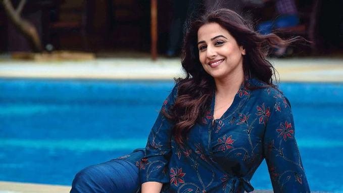photo of Vidya Balan