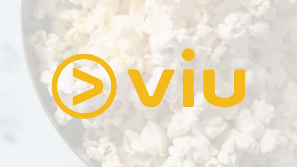 viu ott player logo