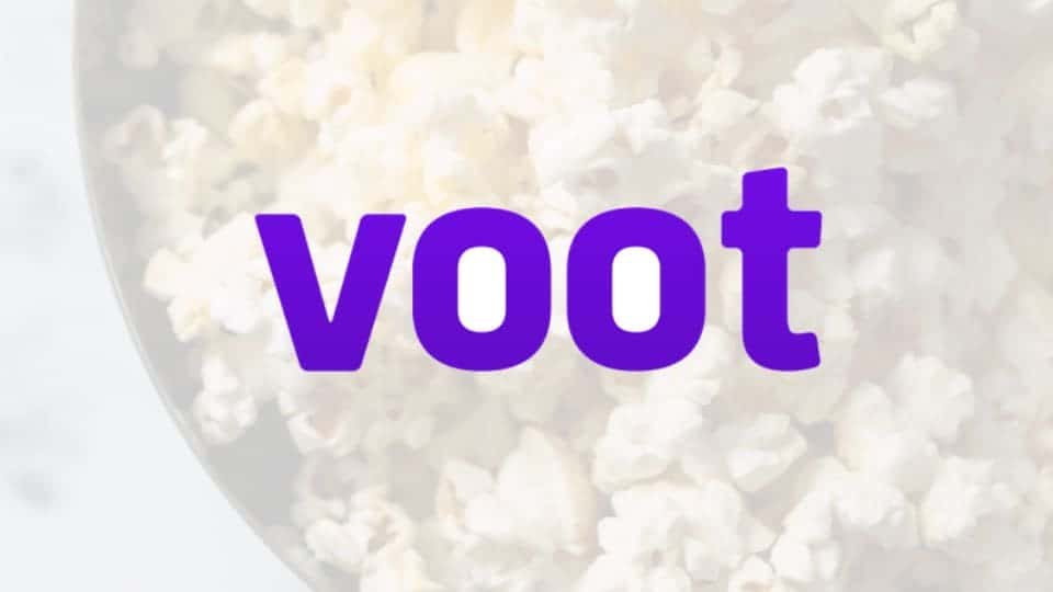 voot ott player logo