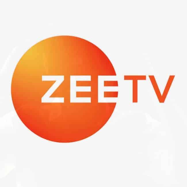 logo of Zee TV youtube channel
