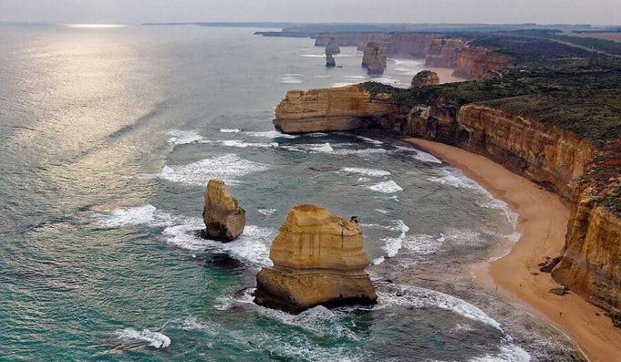 12 Apostles Landmark