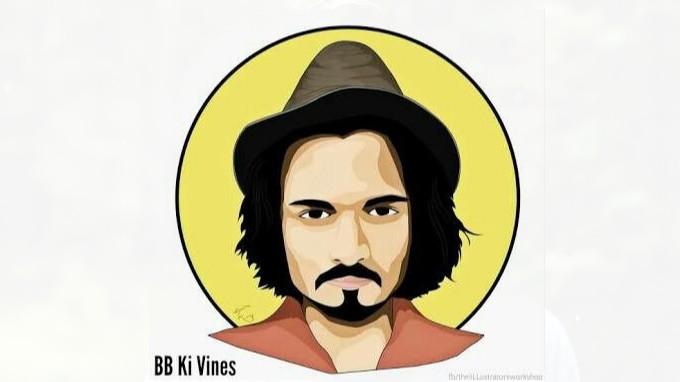 Bb Ki Vines youtube channel