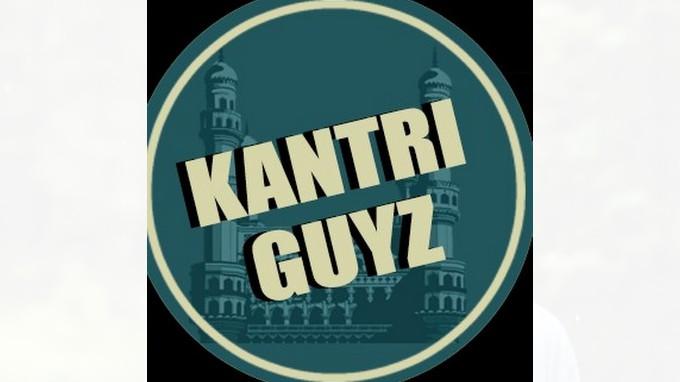 Kantri Guyz youtube channel