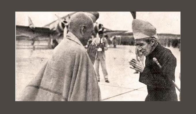 Patel And Hyderabad Nizam (1)