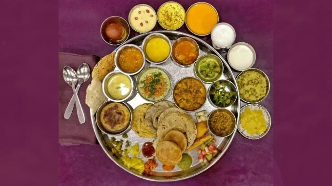 Shree Thaker Bhojanalaya Restaurant Mumbai