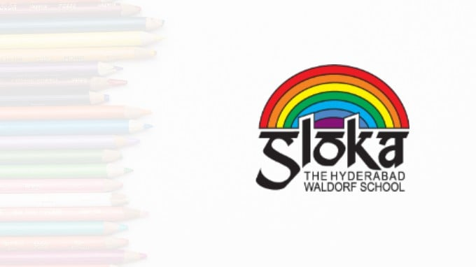 Sloka School Hyderabad