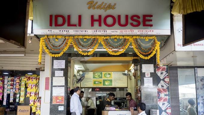 Udipi Idli House Mumbai
