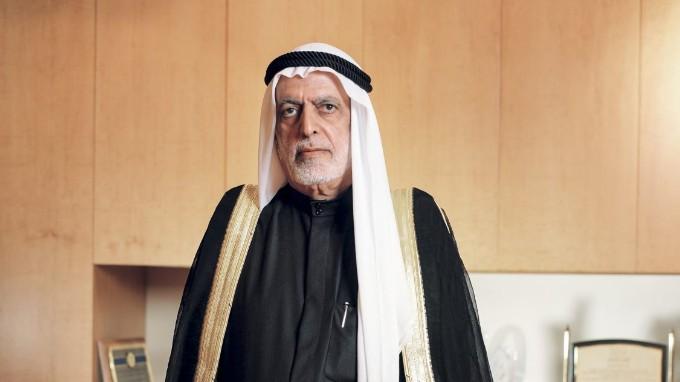 Abdulla Al Ghurair