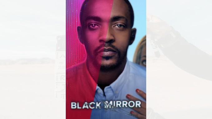 Black Mirror English Web Series